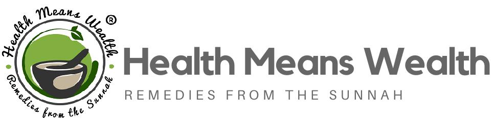 healthmeanswealth